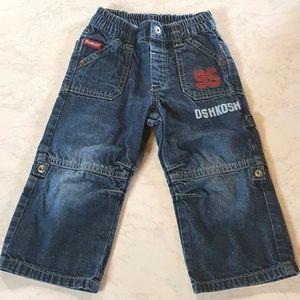 Size 1 Oshkosh jeans
